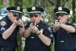 NYPD agenten