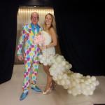 balloon dresses 2
