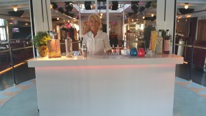 cocktailbar met LED
