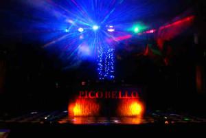 disco party themafeest personeelsfeest