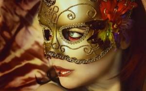 Bal masqué Party themafeest personeelsfeest