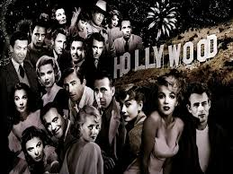 Hollywood bedrijfsfeest