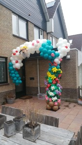 ballon-decoratie