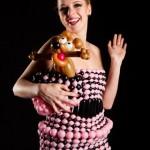 ballon_jurk_met_leuk_hondje_van_ballonnen