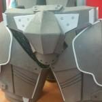 robot bovenbenen