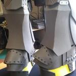 robot schoenen