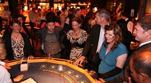 Casinoverhuur
